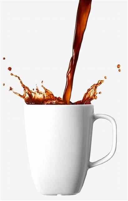 Coffee Clipart Splash Splatter Psd Clip Pngtree