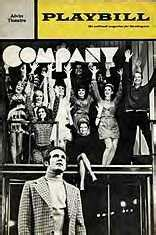 company musical wikipedia
