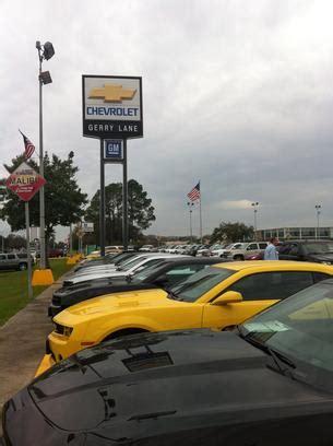 Gerry Chevrolet Baton by Gerry Chevrolet Baton La 70806 4464 Car