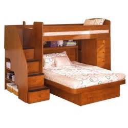 Dressers With Mirrors At Walmart by Sierra Wood Twin Over Full Loft Bed 22 816 Xx