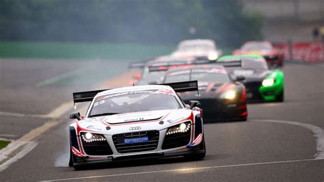 Audi Racing Wallpaper