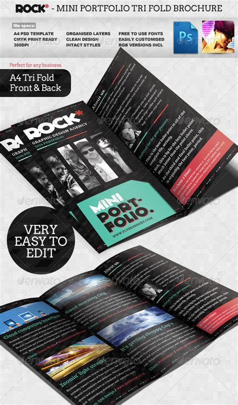 A4 Trifold To Dl Brochure Template Allprinting Brisbane 2018 11 A4 Tri Fold Brochure Template Tri Fold Brochure