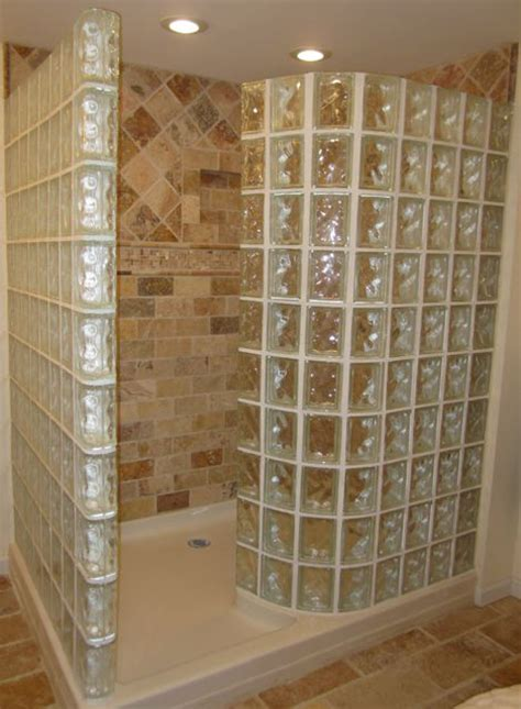 customer image  quality glass block  window
