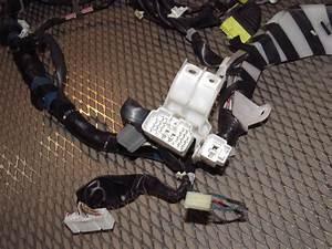91 92 93 94 95 Toyota Mr2 Oem 2 2l A  T Dash Wiring Harness