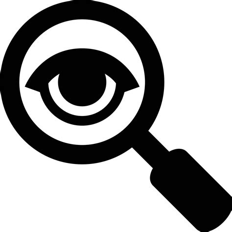 detective clipart symbol detective symbol transparent
