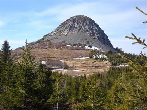 le mont gerbier de jonc mont gerbier de jonc 1551m tour et ascension