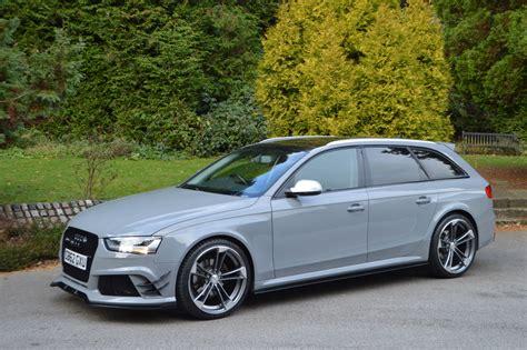 Modifikasi Audi A4 by Ide 59 Kit Sedan Soluna Terlengkap Botol