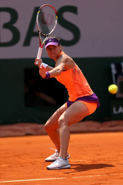 Get the latest player stats on sorana cirstea including her videos, highlights, and more at the official women's tennis association website. Sorana Cirstea Photos Photos - 2014 French Open - Day ...