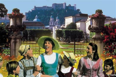 Discover and book the original sound of music tour in salzburg on tripadvisor Hotel Lasserhof*** incl Sound of Music tour | Treinreiswinkel