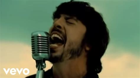 The Foo Fighters The Best Of You Foo Fighters Best Of You Official