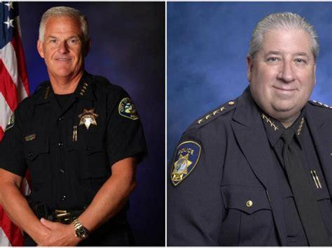 novato police chief  retire interim chief named