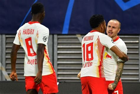 Page 2 - RB Leipzig 3-2 Manchester United: 5 talking ...