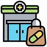 Drogerie Icon Icons