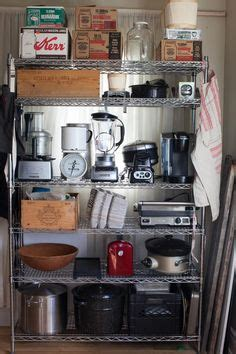 how to organize small kitchen appliances 1000 images about kitchen storage solutions on 8774