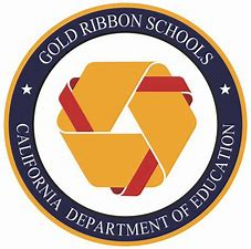 Image result for California gold ribbon