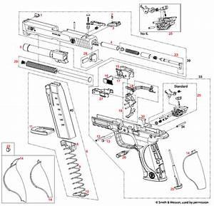 M U0026p9 New Parts