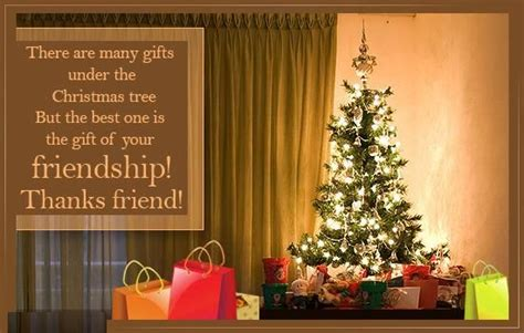 Your Friendship Is The Best Christmas Gift Pictures