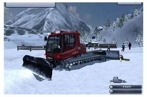 baixar simulador de região de esqui 2012 demonstrativo