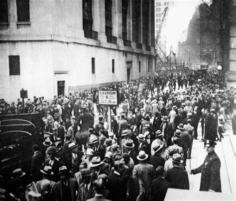 black thursday american history britannica