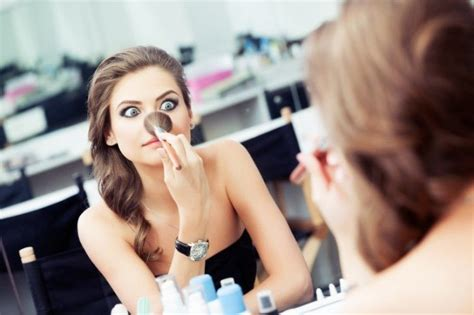 Pros And Cons Of Wearing Makeup With Images Simple