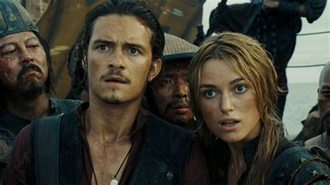 New Pirates Of The Caribbean Featurette Confirms A Major