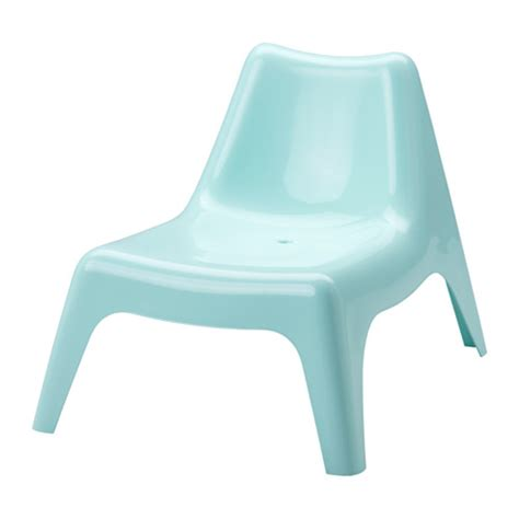 ikea ps v 197 g 214 fauteuil ext 233 rieur bleu clair ikea