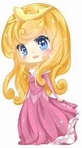 chibi aurora | Princess Aurora by Kisyu | ♥ Aurora ...