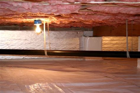 Hardwood Floors Cupping Crawl Space by Hardwood Floors Cupping Buckling Crawl Space Moisture