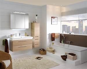 le bois dans la salle de bains inspiration bain With salle de bain chaleureuse
