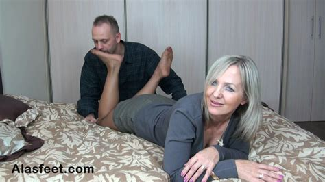 Mature Feet In Pantyhose Get Fucked Free Porn Sex Videos