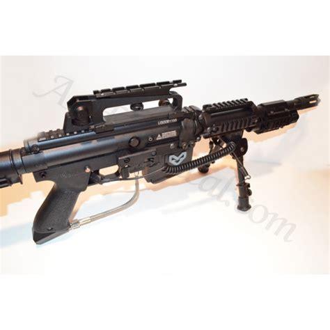 scope handle carry ar15 mount m4 through flat tactical views acidtactical