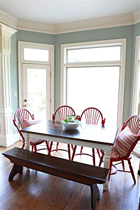 31 best painted dining room table and chairs images on