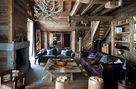 decordemon luxury ski chalet in meribel