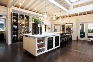 Stunning Large Kitchen Home Plans by Creating Your Kitchen On A Budgetemergent