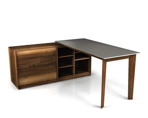 Office Desk Configurations by Swan Office Desk Configuration 1 By Huppe Computer Desks