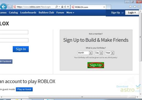 roblox latest version
