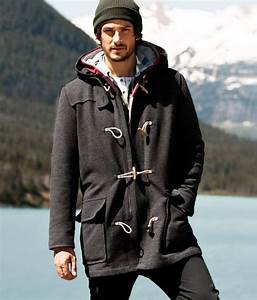 Hottest 4 Coat Styles For MEN In 2015 Winter – The Fashion ...