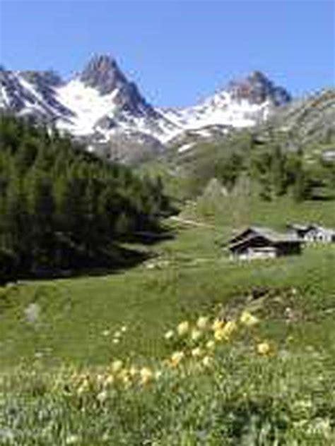 chambre d hotes queyras montagne l 39 été rando vtt gr5 gr58 dans les alpes du sud en