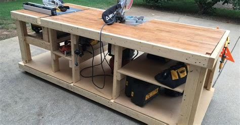 built  mobile workbench imgur workbenches