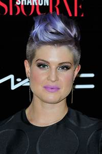 KELLY OSBOURNE at Mac Collection Photocall in London ...
