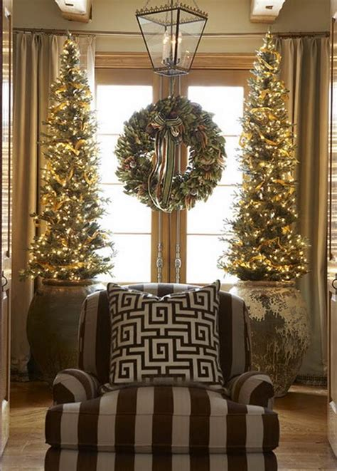 get the look traditional christmas traditional french christmas decorations style ideas 11