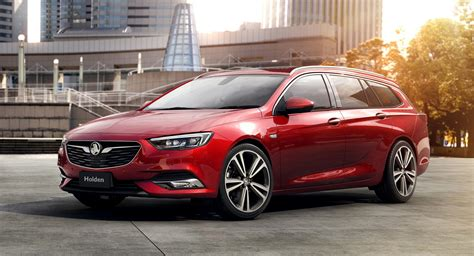 Opel Insignia Wagon With 2.0 Diesel 170 Hp Does 0 To 100