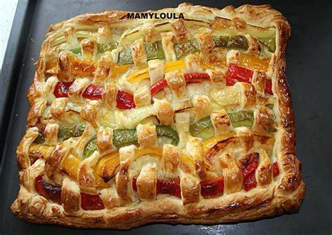 recette de tarte arc en ciel facon chti