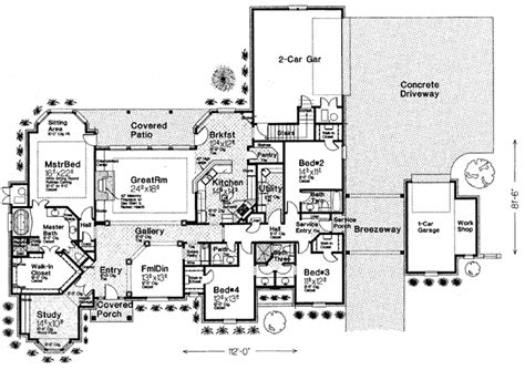 custom country house plans single country house plans custom single house