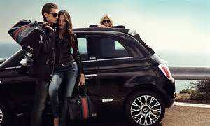 guccis spin   fiat  set    car
