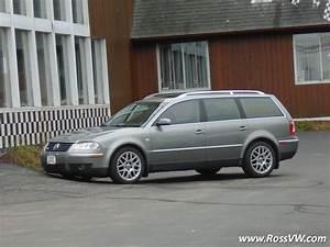 2004 Volkswagen Passat W8 Wagon 4motion 6