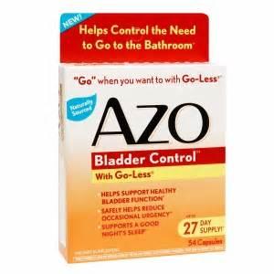 AZO Bladder Control, Capsules - drugstore.com Bladder Control