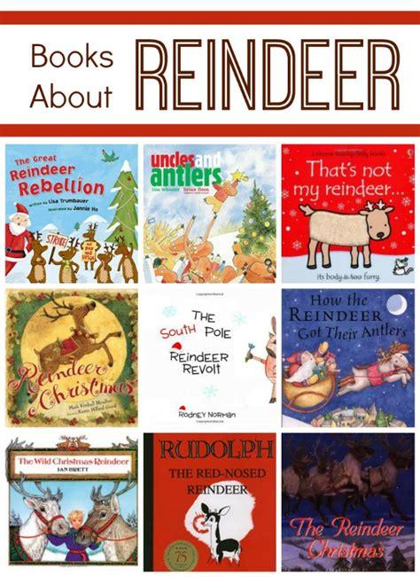 online preschool books reindeer books fantastic amp learning 253