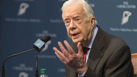 After announcing cancer diagnosis, Jimmy Carter heads home ...