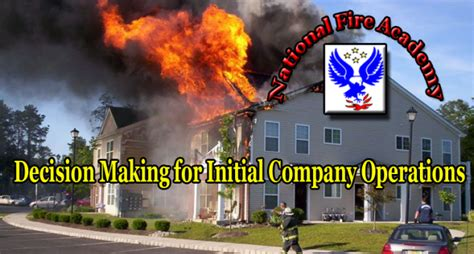nfa tactics nh fire standards  training  ems